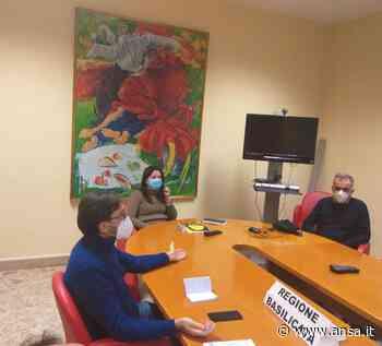 Fsc Basilicata: 1,2 mln per i lavori sulla Potenza-Melfi - Fondo Sviluppo e Coesione - Agenzia ANSA