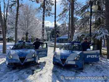 """Assegnate alla Questura di Potenza due autovetture """"Giulietta"""" - Melandro News"""