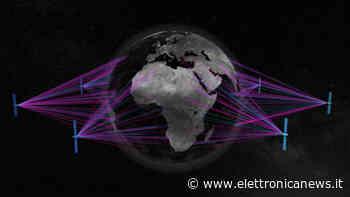 I satelliti Boeing utilizzano moduli di potenza radiation-tolerant di Vicor - Elettronica News