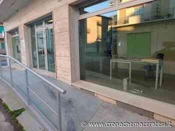 Porto Potenza, l'ufficio postale si trasferisce in via Roma - Cronache Maceratesi