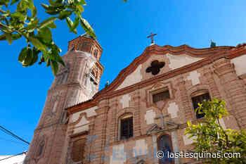 Archidona busca financiación para la restauración de la torre del Convento de las Monjas Mínimas - Las 4 Esquinas
