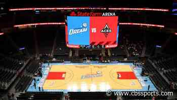 WNBA's Atlanta Dream, currently co-owned by Kelly Loeffler, close to being sold, league spokesperson says