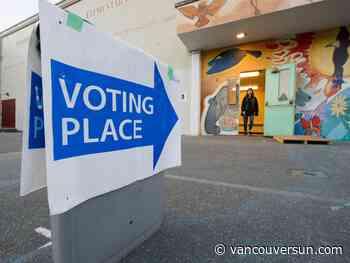 Dan Fumano: Next election ballots to be random, numbered and (maybe) shorter