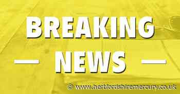 A414 Stanstead Abbotts crash: Man killed after crash and vehicle fire shuts road for 12 hours - Hertfordshire Mercury