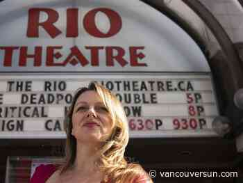 Vancouver's Rio Theatre goes from Taxi Driver to Canucks to fight COVID order