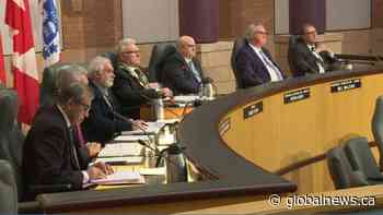 A Pickering councillor is out as Durham's police services board chair amid travelling controversy