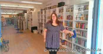 Sozialkaufhäuser Leuchtender Stern in Limbach und Bexbach wieder offen - Saarbrücker Zeitung