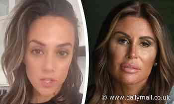 Tiger Woods' ex-mistress Rachel Uchitel explains Jana Kramer's previous hate of her