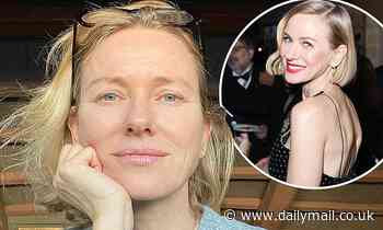 Naomi Watts reveals her worst audition, which sent a director to sleep