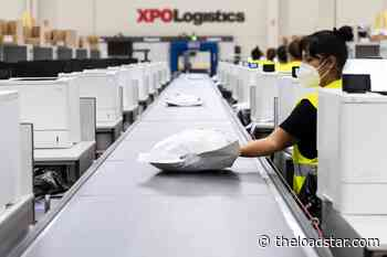 Iceland extends distribution partnership with XPO Logistics - theloadstar.com