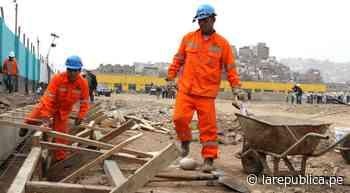 Lambayeque: inician diálogo entre gremios de construcción civil en Ferreñafe LRND - LaRepública.pe