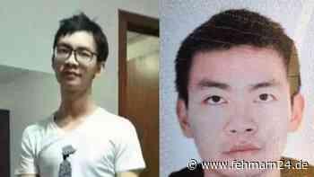 Vermisst in Bad Sooden-Allendorf: Junger Mann seit Tagen verschwunden – Er wollte nach China reisen - fehmarn24