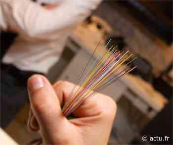 Autour de Montreuil-l'Argillé : les travaux de déploiement de la fibre numérique commencent en mars - L'Eveil Normand