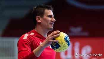Schweiz - eine Handball-Nation?: Wie einst die Bobfahrer aus Jamaika