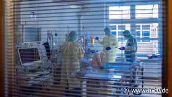 RKI: fast 16.000 Neuinfektionen: Zahl der Corona-Toten bleibt konstant hoch