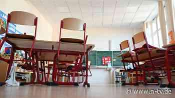 Nach Bund-Länder-Beschlüssen: Umgang mit Schulen nicht final geklärt
