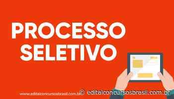 Processo Seletivo Prefeitura de Parelhas RN: Edital 2020 e Inscrições - Edital Concursos Brasil
