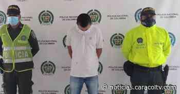 Cae joven señalado por ataque a tiros en el que murió mujer que habría intentado proteger a su hijo - Noticias Caracol