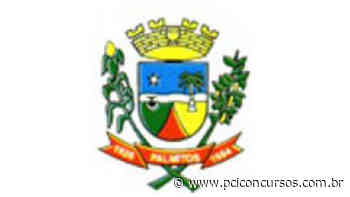 Prefeitura de Palmitos - SC retifica Processo Seletivo com salários de até 19 mil - PCI Concursos