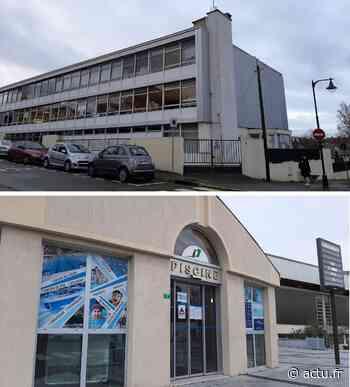 Yvelines. Les projets mis en route en 2021 au Chesnay-Rocquencourt - actu.fr