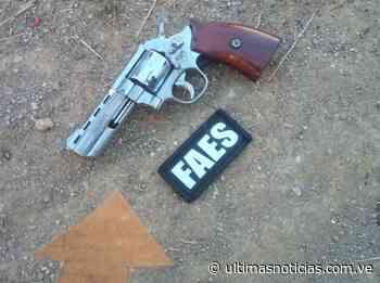Faes abatió a jefe de banda delictiva en Nueva Cúa tras enfrentamiento - Últimas Noticias
