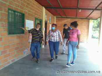 Reactivarán las bases de misiones sociales de Cúa - Últimas Noticias