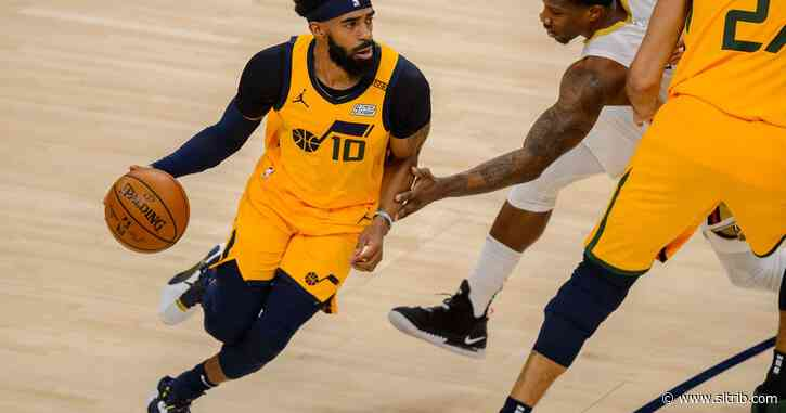 Utah Jazz's win over Pelicans sees them continue their ascension toward being NBA's best 3-point-shooting team