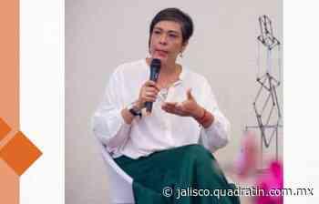 Dolores Pérez busca ser el Futuro de Guadalajara - Quadratín Jalisco