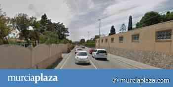 Cortes y ralentización del tráfico en Los Dolores por la instalación de un colector en la avenida San Juan Bosco - Murcia Plaza