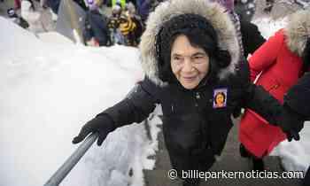 La icónica activista social Dolores Huerta participará en ceremonia de Investidura de Joe Biden - Billie Parker Noticias
