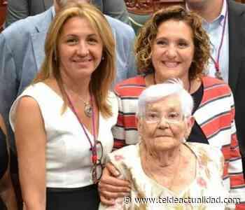Fallece en Jinámar Dolores Santana | Necrológicas - TeldeActualidad.com