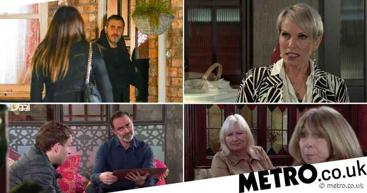 Coronation Street spoilers: Double murder shocker, suicide tragedy and Fanny mystery
