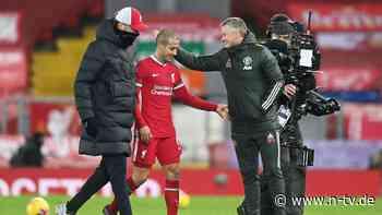"""Thiago kassiert harsche Kritik: """"Der absolut falsche Mann für Liverpool"""""""