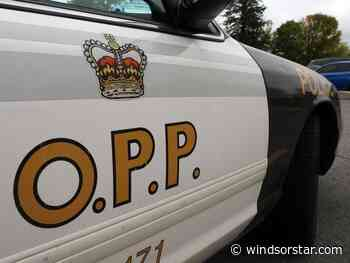 Essex County OPP seek witnesses to car crash in Tecumseh - Windsor Star