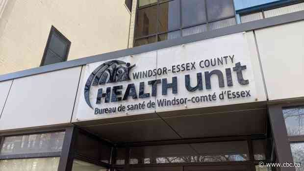 Death of Windsor-Essex resident who received COVID-19 vaccine under investigation - CBC.ca
