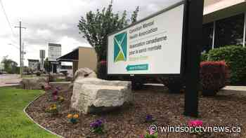 CMHA Windsor-Essex celebrates 50 years, launches Million Dollar fundraising campaign - CTV News Windsor