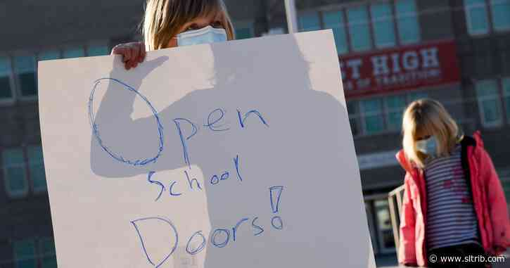 After facing pressure, Salt Lake City School District will reopen junior high and high schools for in-person learning