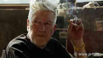 Eine blutrote Linie: Die Höllentrips des David Lynch