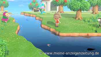 """Animal Crossing: New Horizons"": Neue Fische im Januar – alle Fundorte & Zeiten"