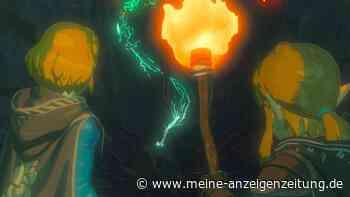 """""""Zelda: Breath of the Wild 2"""": Release noch in diesem Jahr? Franchise feiert 35. Jubiläum"""