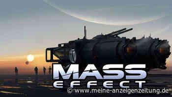 """Mass Effect: Legendary Edition"": Release steht wohl kurz bevor"