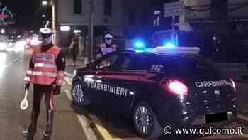 Tragedia sfiorata a Luisago: precipita dalla finestra di un albergo - QuiComo