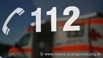 Notruf in mehreren Kreisen in Bayern für über eine Stunde nicht erreichbar - BRK klärt auf