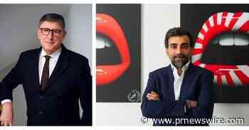 EWM. SA, a Geneva-based web development and digital marketing agency, opens its Parisian subsidiary, EWM France, a joint-venture with OLCM holding