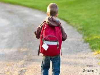 Yvelines. Maisons-Laffitte : à 8 ans, les écoliers font le mur pour partir à l'aventure - actu.fr