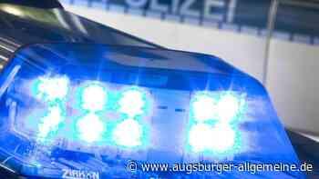 18-Jähriger kommt in Aresing ins Schleudern: 35.000 Euro Schaden - Augsburger Allgemeine