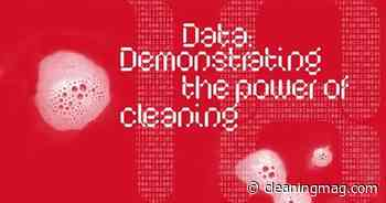White paper explores the power of data for cleaning service providers