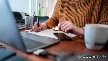Heil kündigt Kontrollen an: Homeoffice-Regel könnte ab kommender Woche gelten