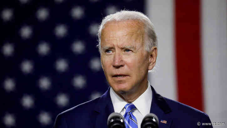 Inauguration day: Joe Biden to lead divided America after bitter campaign