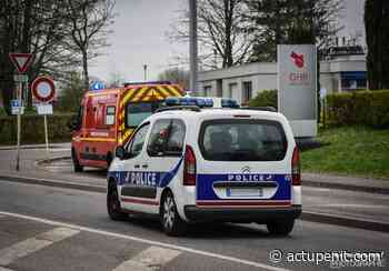 Suivant Thiais : Deux agents de sécurité grièvement blessés. Les policiers interpellent deux suspects - ACTU Pénitentiaire